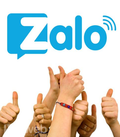 Tổng hợp các cách tăng fan Zalo page bán hàng nhanh nhất