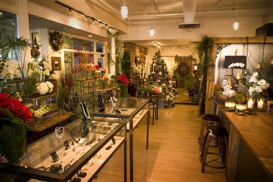 Trang trí cửa hàng kinh doanh trang sức – nét quyến rũ khó cưỡng lại 5