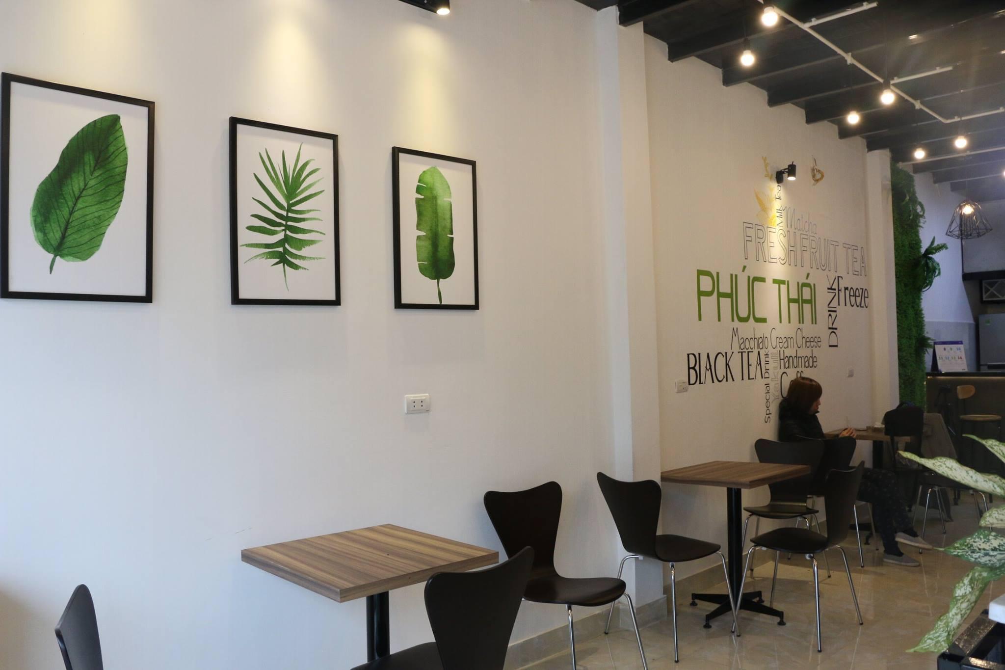 tranh trang trí tường quán cafe đẹp