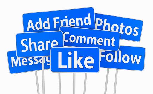 Chia sẻ nội dung hữu ích