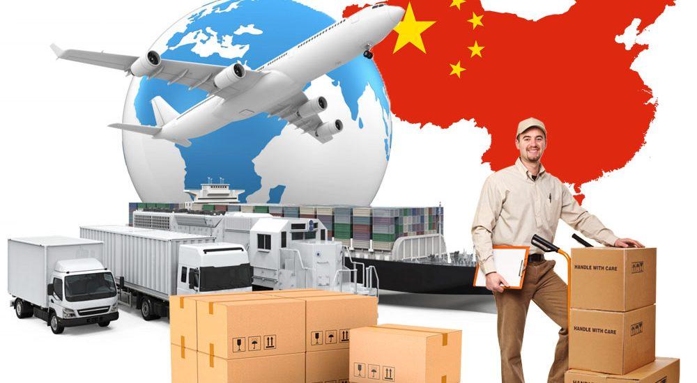 công ty vận chuyển hàng Trung Quốc về Việt Nam uy tín