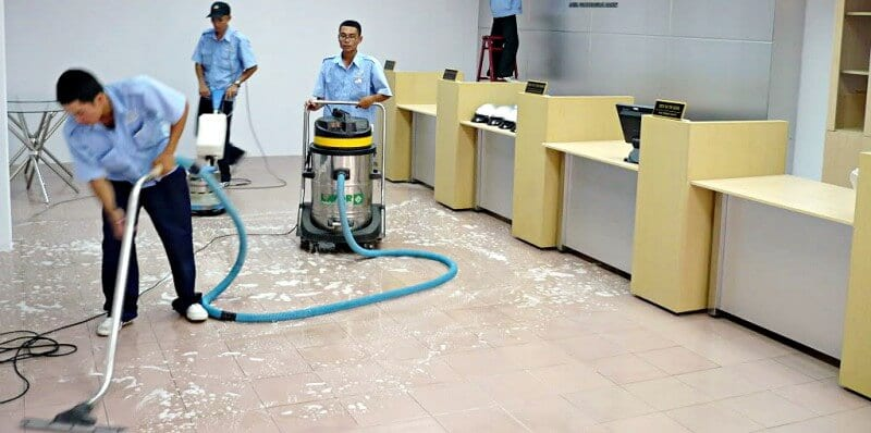 thiết bị vệ sinh nhà hàng khách sạn