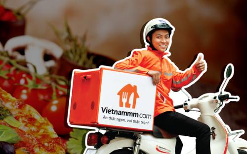 ứng dụng ship đồ ăn vietnammm