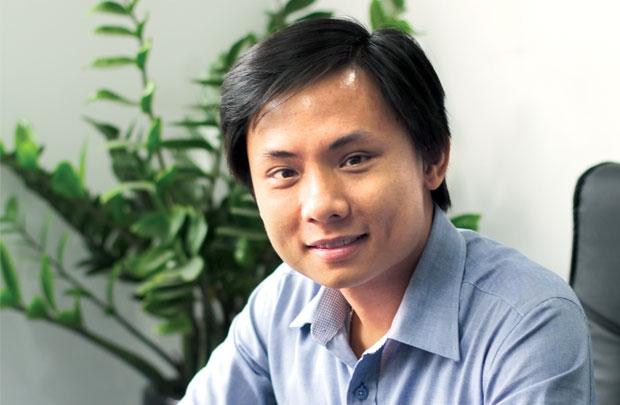 """CEO DKT Trần Trọng Tuyến: Thay đổi hay là """"chết"""""""