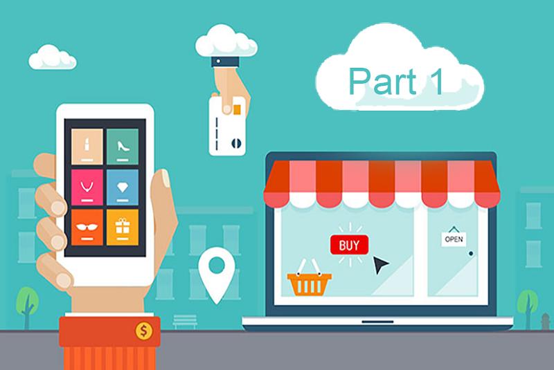 Cách kinh doanh hiệu quả trên trang thương mại điện tử