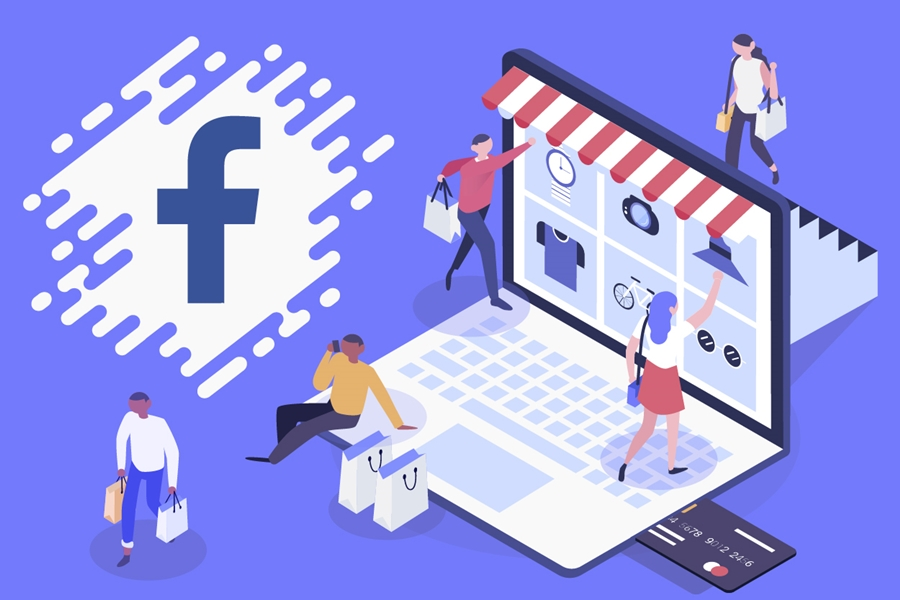 Xây dụng fanpage facebook