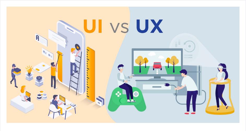 Xu hướng thiết kế web đáp ứng UX/UI