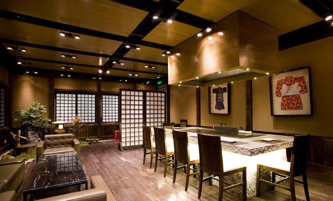 Thiết kế nội thất đẹp giúp thu hút khách hàng