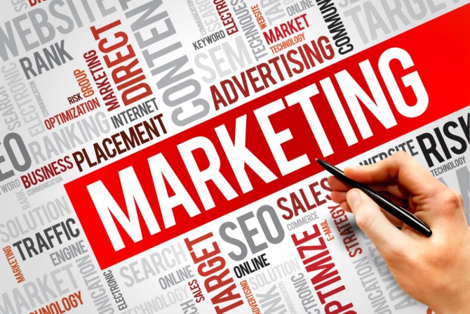 marketing online cho nhà hàng