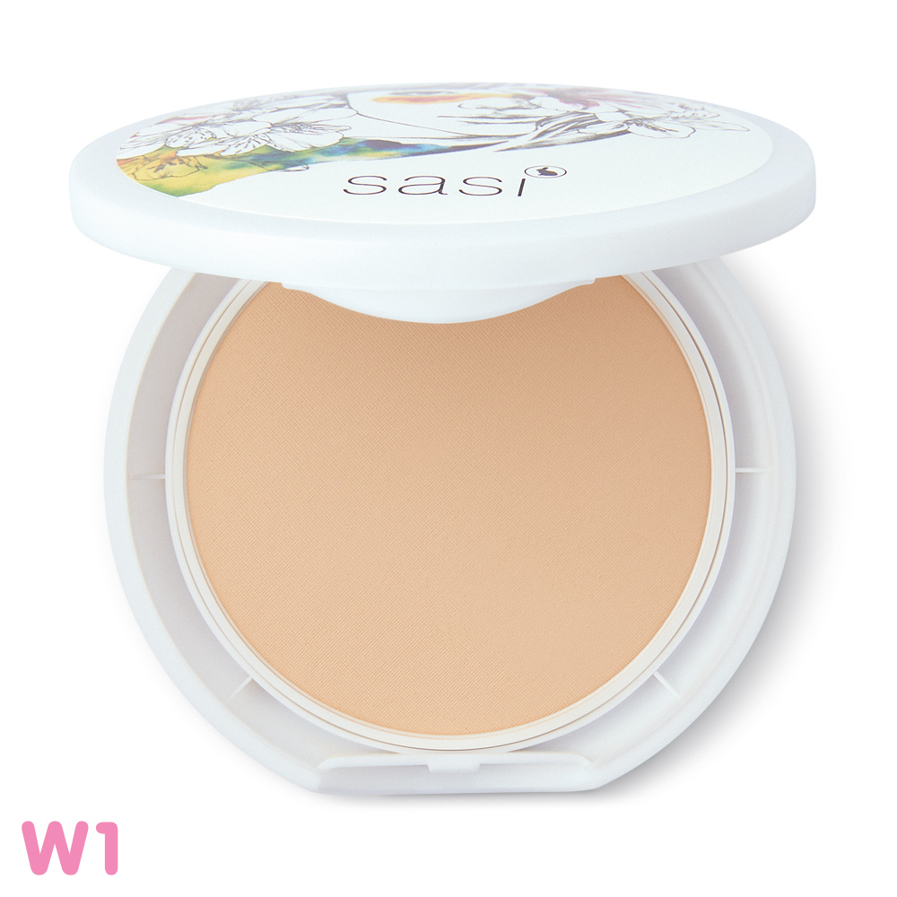 Magic Matte Foundation Powder#W1