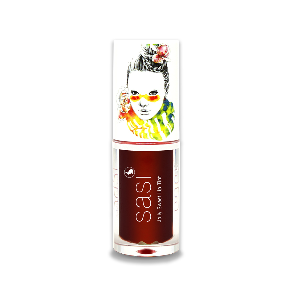 Jolly Sweet Lip Tint#02 Lovely Peach