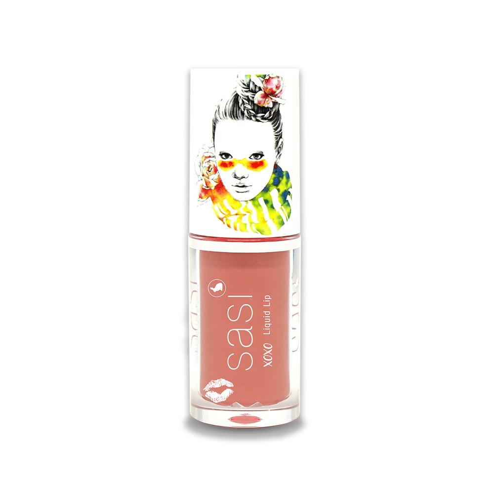 XOXO Liquid Lip#201 Pretty Peach