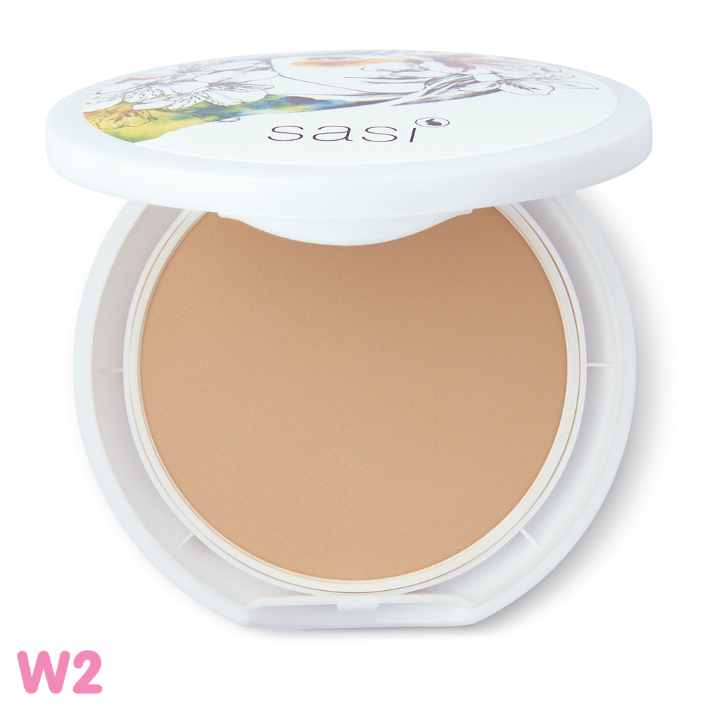 Magic Matte Foundation Powder#W2