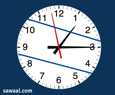 Divide_the_clocks_face_into_three_equal_parts_exactly_with_two_lines1585547042.jpg image