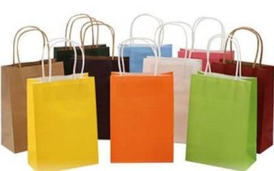 Ummus Paper and Cloth Bag