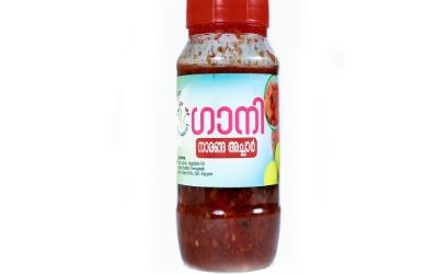 Ghani Pickle