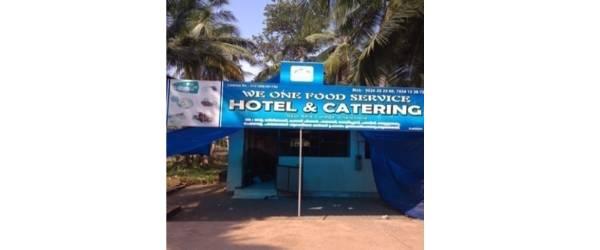 kudumbashreebazaar.com,WE ONE CATERING SERVICE