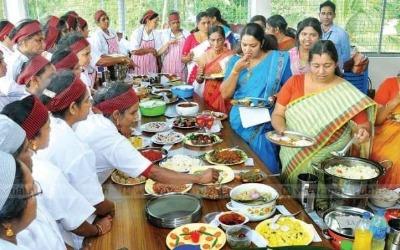 Kalyani Cafe Kudumbashree