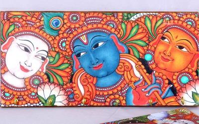 Panchavarna