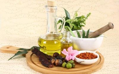Darsana Hair Oil