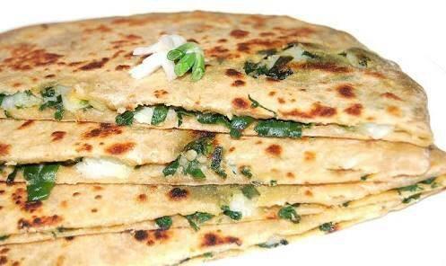 Alu Parotta, Kings Restaurant, streetbell.com, www.streetbell.com