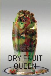 Dry Fruit Queen, Kings Restaurant, streetbell.com, www.streetbell.com