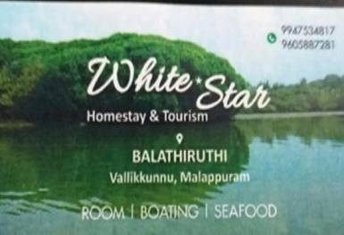 kudumbashreebazaar.com,WHITE STAR HOME STAY