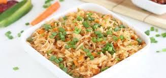 Sezwan Fried Rice(Veg), Buraq Restaurant, streetbell.com, www.streetbell.com