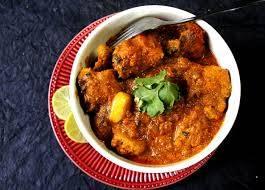 Chicken Tikka Masala Boneless, Buraq Restaurant, streetbell.com, www.streetbell.com