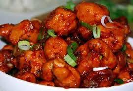 ginger gobi, Saravana Bhavan, streetbell.com, www.streetbell.com