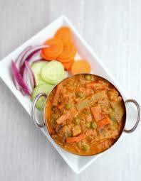 mixed veg kuruma, Saravana Bhavan, streetbell.com, www.streetbell.com