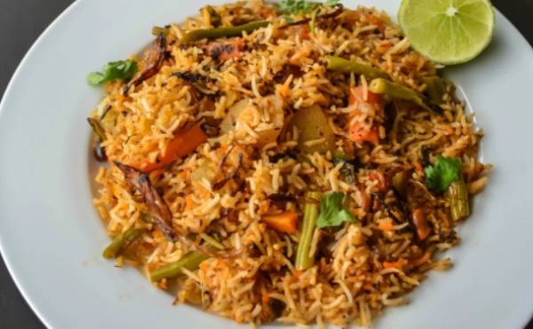 chinese biriyani, Saravana Bhavan, streetbell.com, www.streetbell.com