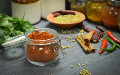 Maa Natural Foods