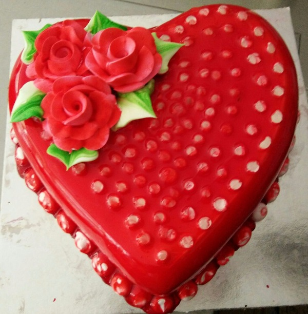Valentine's Day Special, C4Cake, streetbell.com, www.streetbell.com