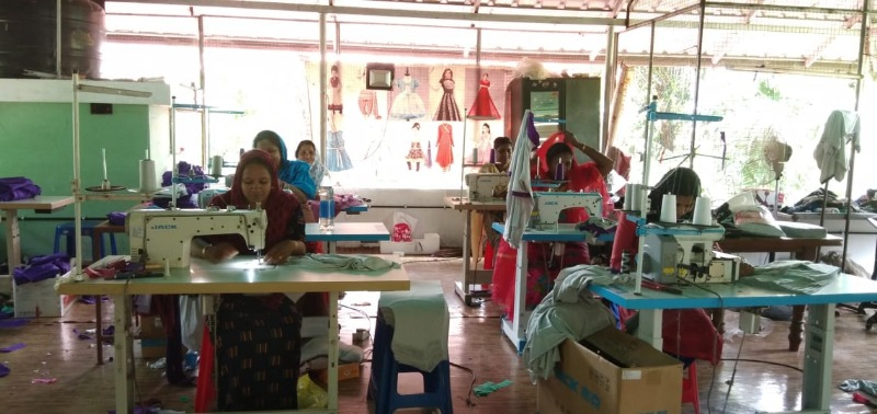kudumbashreebazaar.com,EVERGREEN TAILORING AND TRAINING CENTRE