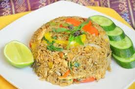 Chicken Fried Rice, Noor Mahal, streetbell.com, www.streetbell.com
