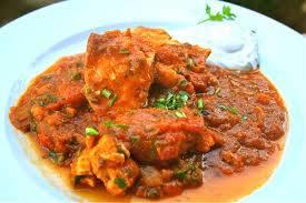 Chicken Hyderabadi, Noor Mahal, streetbell.com, www.streetbell.com