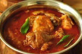 Chicken Curry, Noor Mahal, streetbell.com, www.streetbell.com