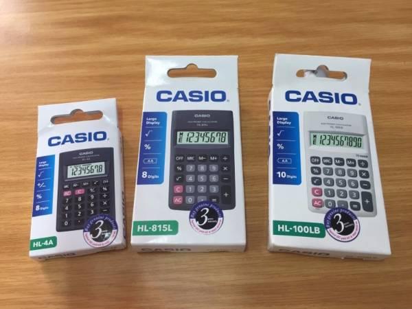 Casio Calculator HL-100LB, Suryaa Buisness Forms, streetbell.com, www.streetbell.com