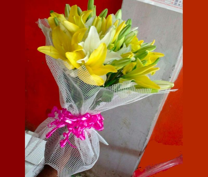 Bouquet , Aditya Flowers, streetbell.com, www.streetbell.com