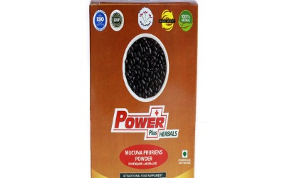 POWER PLUS HERBALS