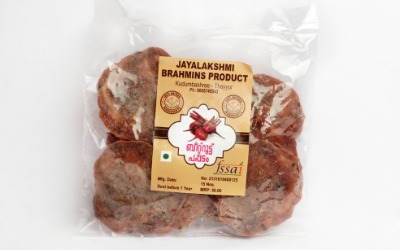 Jayalakshmi Brahmins Food products