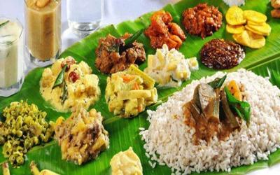Nirbhaya Catering unit