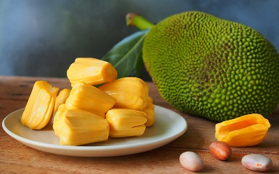 Teenas Jackfruit Products
