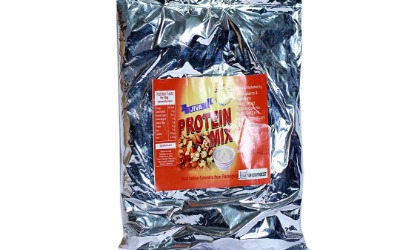 Jiva Protein mix
