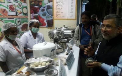 Kanana Sundhari Cafe Kudumbashree
