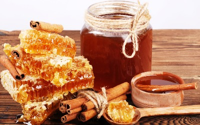 Sagaram Honey Products