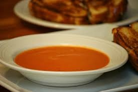 Cream of Tomato Soup, Ali Baba & 41 Dishes, streetbell.com, www.streetbell.com