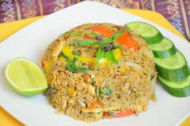 Chicken Fried Rice, Ali Baba & 41 Dishes, streetbell.com, www.streetbell.com