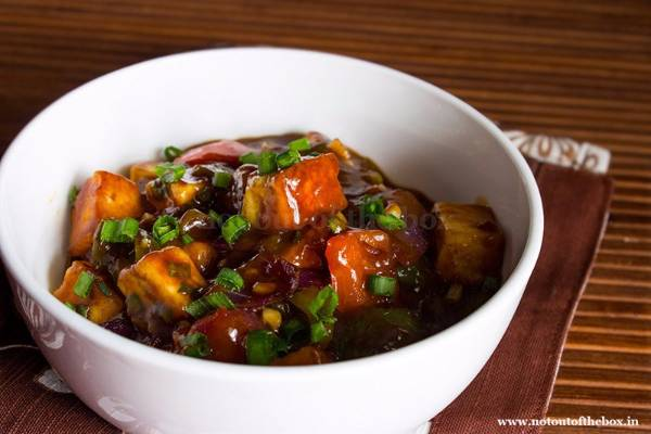 Chilly Paneer, Ali Baba & 41 Dishes, streetbell.com, www.streetbell.com